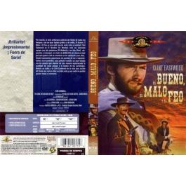 EL BUENO, EL MALO Y EL FEO DVD