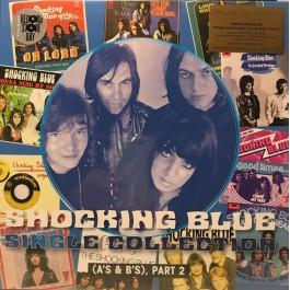SHOCKING BLUE-SINGLE...
