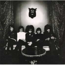 THE HORRORS-STRANGE HOUSE CD