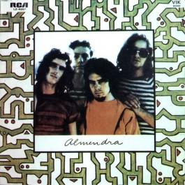 ALMENDRA-CRONOLOGÍA 2 CD