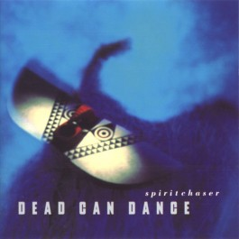 DEAD CAN DANCE-SPIRITCHASER CD