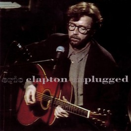 ERIC CLAPTON-UNPLUGGED CD