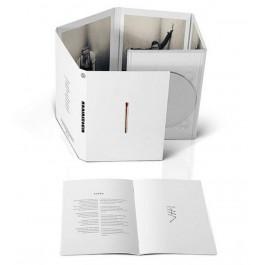 RAMMSTEIN-RAMMSTEIN CD/BOOK