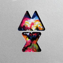 COLDPLAY-MYLO XYLOTO CD