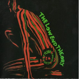 A TRIBE CALLED QUEST-THE...