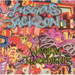 LUSCIOUS JACKSON-NATURAL...