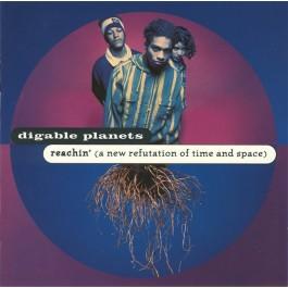DIGABLE PLANETS-REACHIN' (A...