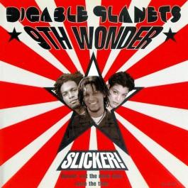 DIGABLE PLANETS-9TH WONDER...