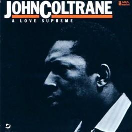 JOHN COLTRANE-A LOVE...