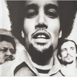 BEN HARPER-THE WILL TO LIVE CD