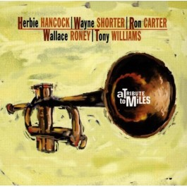 HERBIE HANCOCK-WAYNE...