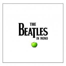 THE BEATLES-IN MONO VINYL BOX SET