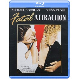 ATRACCION FATAL-BLU RAY