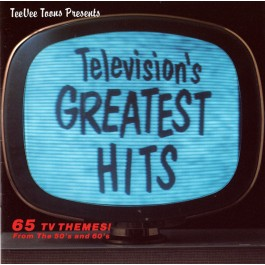 TELEVISION'S GREATEST...