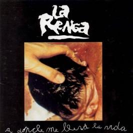 LA RENGA-A DONDE ME LLEVA...