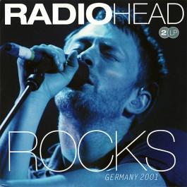 RADIOHEAD-ROCKS GERMANY...