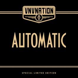 VNV NATION-AUTOMATIC VINYL