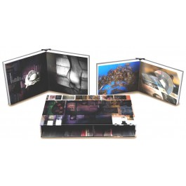 PIXIES-MINOTAUR BOX SET CD