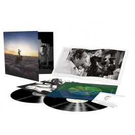 PINK FLOYD-ENDLESS RIVER VINYL