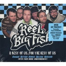 REEL BIG FISH-A BEST OF...