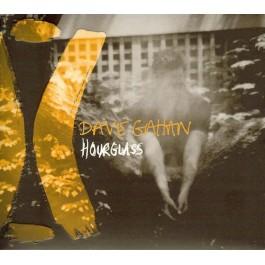 DAVE GAHAN-HOURGLASS CD/DVD