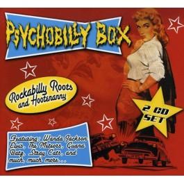 PSYCHOBILLY-ROCKABILLY...