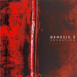 VNV NATION-GENESIS.2 CD