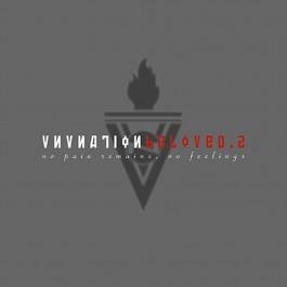 VNV NATION-BELOVED.2 CD