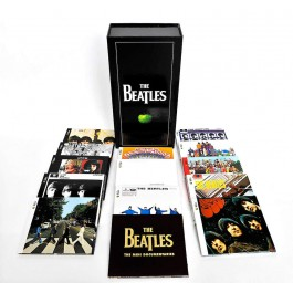 THE BEATLES-THE BEATLES BOX...