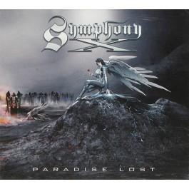 SYMPHONY X-PARADISE LOST...