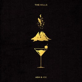 THE KILLS-ASH & ICE VINYL