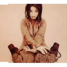 BJORK-VIOLENTLY HAPPY CD