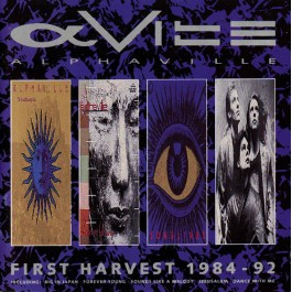 ALPHAVILLE-FIRST HARVEST...