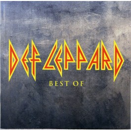 DEF LEPPARD-BEST OF CD
