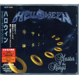 HELLOWEEN-MASTER OF THE...