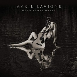 AVRIL LAVIGNE-HEAD ABOVE...