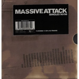 MASSIVE ATTACK-SINGLES...