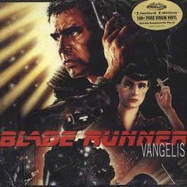 VANGELIS-BLADE RUNNER VINYL