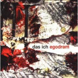 DAS ICH-EGODRAM CD