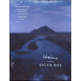 SIGUR ROS-HEIMA DVD