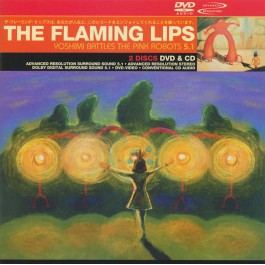 THE FLAMING LIPS-YOSHIMI...