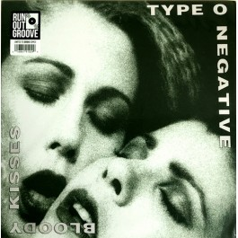TYPE O NEGATIVE-BLOODY...