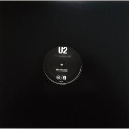 U2-THE BLACKOUT VINYL