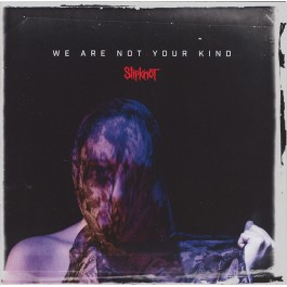 SLIPKNOT-WE ARE NOT YOUR...