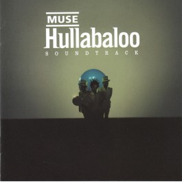 MUSE-HULLABALOO SOUNDTRACK CD