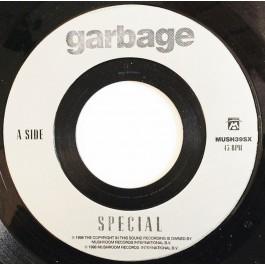 GARBAGE-SPECIAL VINYL