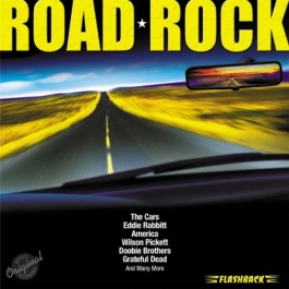 ROAD ROCK CD