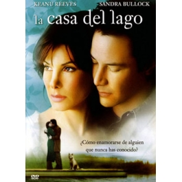 LA CASA DEL LAGO-DVD