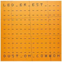 LED ER EST-DUST ON COMMON...