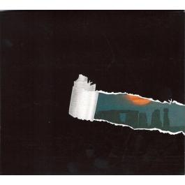 DISCO RUIDO-RADIO FUTURA CD